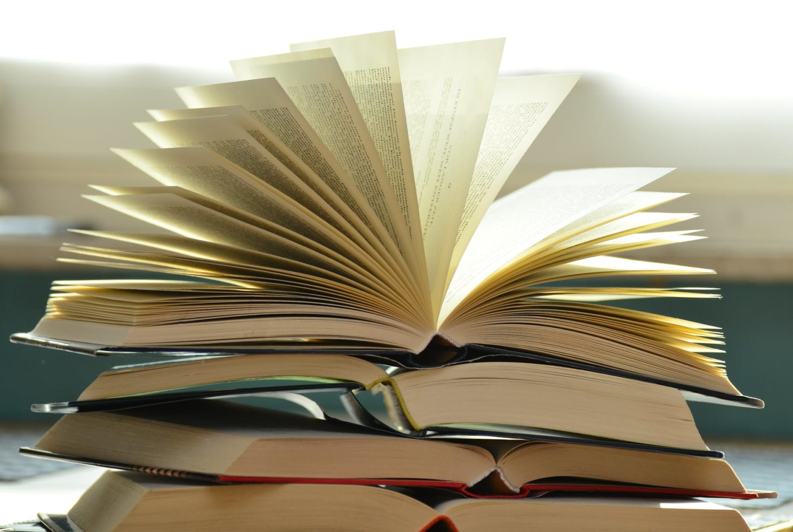 Benefits of reading books featured image