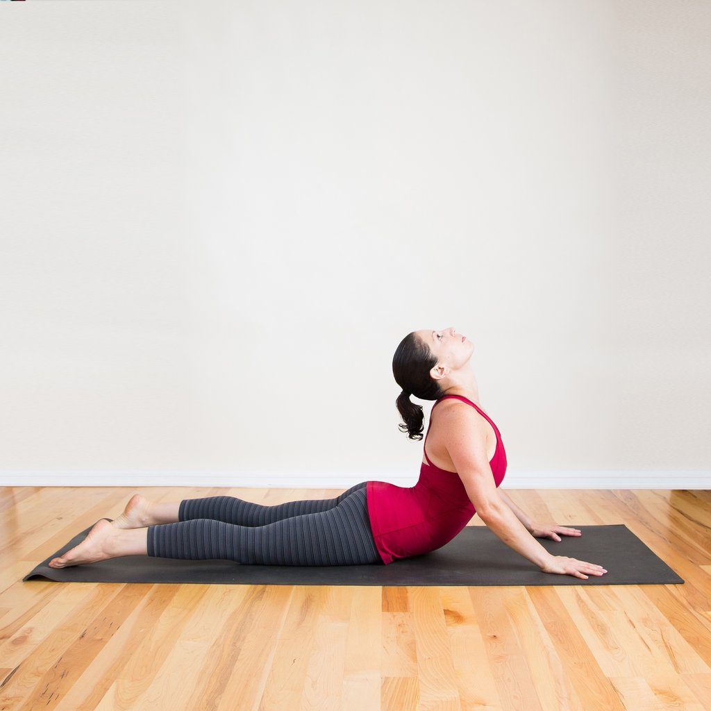 34 Yoga Poses For Throat Chakra To Discover Your Voice And