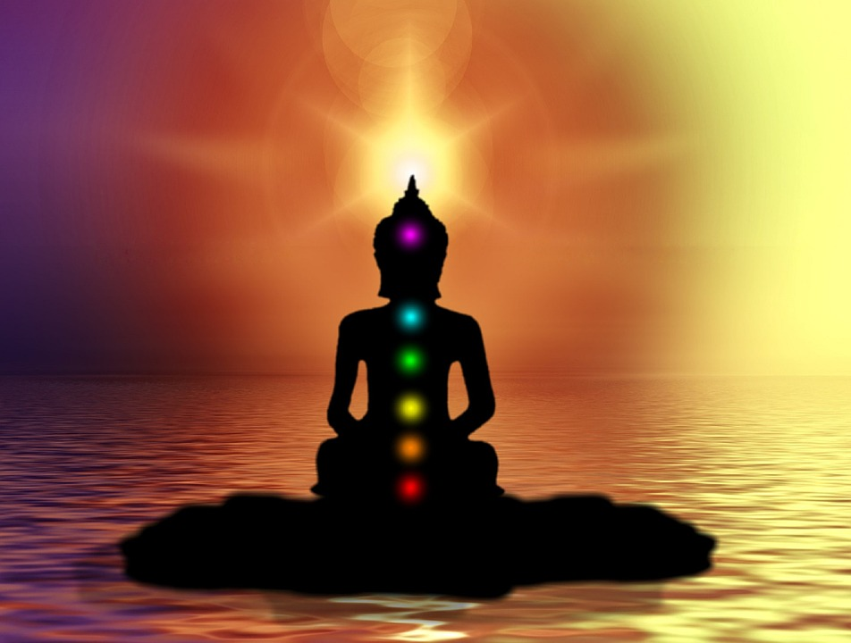 Yoga and meditation to balance body chakra, featured image