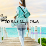 10 Best Yoga Mats @2021|Take Your Yoga Practice To Next Level
