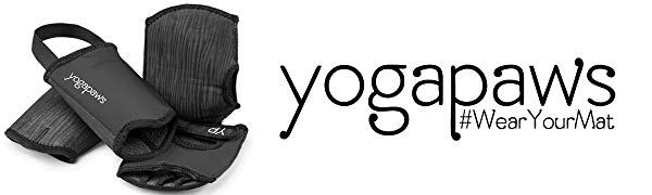 yoga paws, wear your yoga mat. How yoga improves your life.