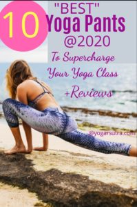 Best yoga pants @2020#comfortable pants #sports outfits