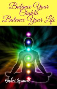 eBook- balance your chakras balance your life