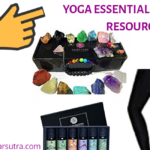Yoga Essential Tools And Resources