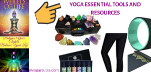 Yoga Essentials and Resource library