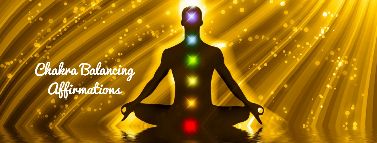 Chakra Affirmations Featured Image