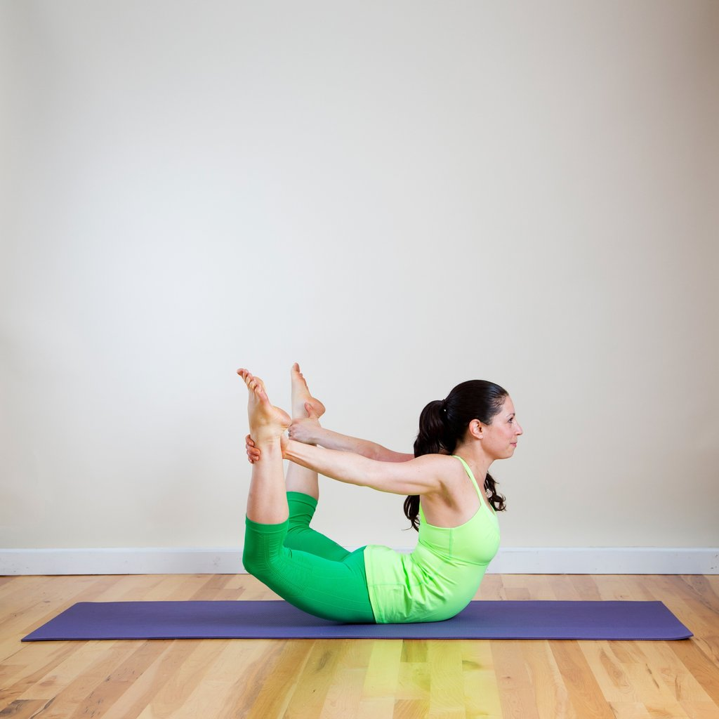 33 Yoga Poses For Throat Chakra To Discover Your Voice And