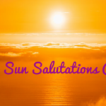 108 Sun Salutations Challenge On International Day Of Yoga|Boost Your Will Power and Stamina