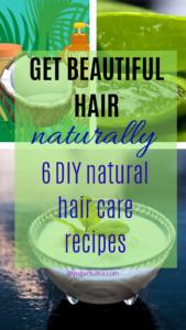 #Gooseberries #aloevera #curd #castoroil all to prepare DIY natural hair care recipes