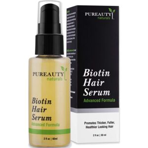 Hair serum for beautiful hairs can make a very good option for holiday gift for Yogis