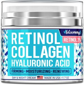 Collagen face cream holiday gift for Yogis who love to stay beautiful