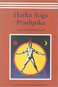Hot yoga pradipika book