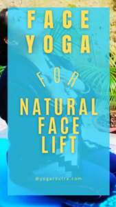 Face yoga for face lift. Which your Botox and plastic surgery and get a toned and slim face with these yoga postures.
