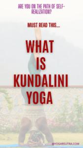 What is kundalini yoga. #kundalini yoga #kundalini kriya
