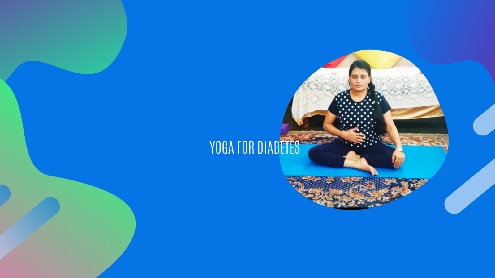 Yoga kriya for diabetes prevention featured image
