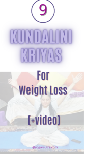 Kundalini yoga for weight loss and insomnia. #kundalini_yoga_for_weight_loss