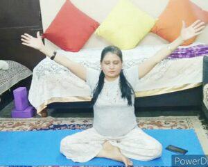 Kapalbhati kriya, kundalini yoga for weight loss