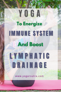 Yoga to energize immune system and boost the lymphatic drainage #immunity #lymphatic_drainage_yoga, yoga_for,_immunity