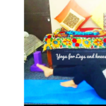 15 Minutes Yoga Sequence For Strong Legs And Knees| Yoga To Shape Your Legs And Glutes